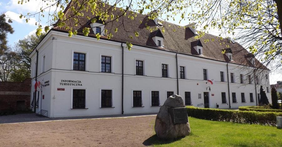 Pałac w Brodnicy - zdjęcie