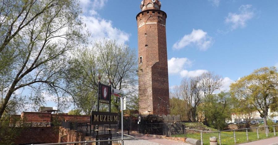 Zamek w Brodnicy - zdjęcie