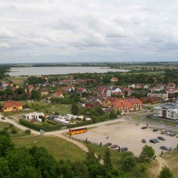 Jezioro Liwia Łuża