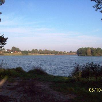 Niebieskim szlakiem ze Skarżyska Kamiennego do Starachowic - zdjęcie