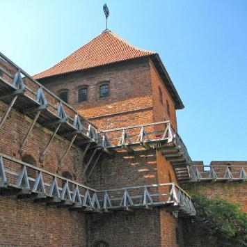Muzeum Mikołaja Kopernika we Fromborku - zdjęcie