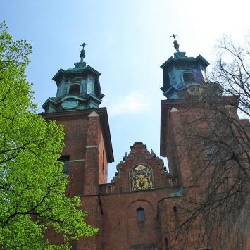 Katedra w Gnieźnie - zdjęcie
