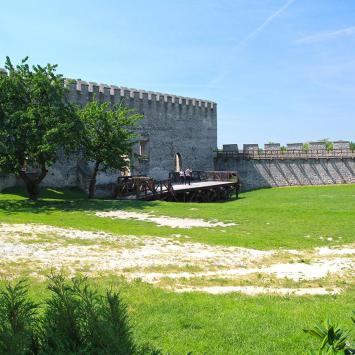 Zamek w Szydłowie - zdjęcie