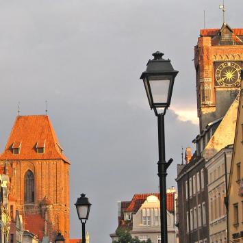 Toruń, Anna Piernikarczyk