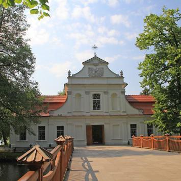 Zwierzyniec Kościół na wodzie, Anna Piernikarczyk