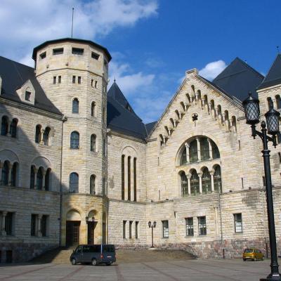 Zamek cesarski w Poznaniu