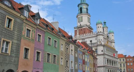 Poznań - zdjęcie