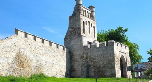 Polskie Carcassonne czyli świętokrzyski Szydłów - zdjęcie