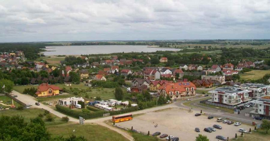 Jezioro Liwia Łuża - zdjęcie