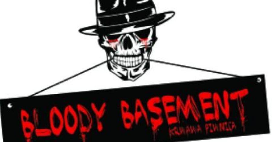 Bloody Basement - Krwawa Piwnica w Sopocie - zdjęcie