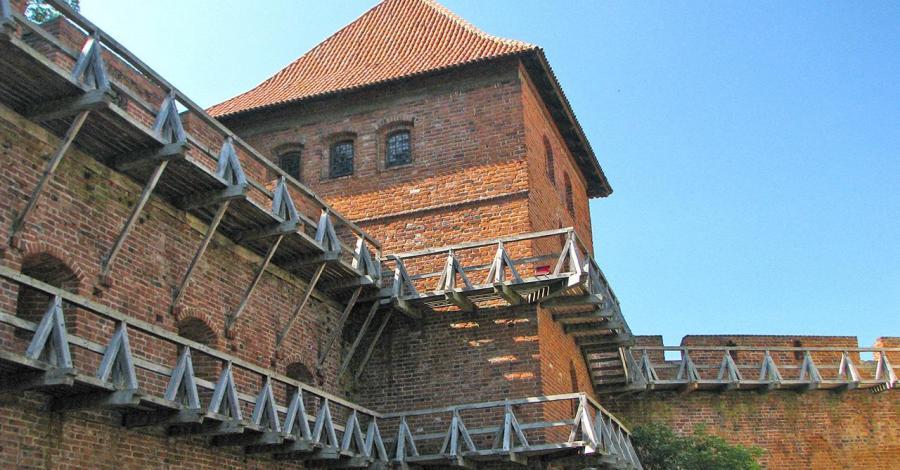 Muzeum Mikołaja Kopernika we Fromborku, Anna Piernikarczyk