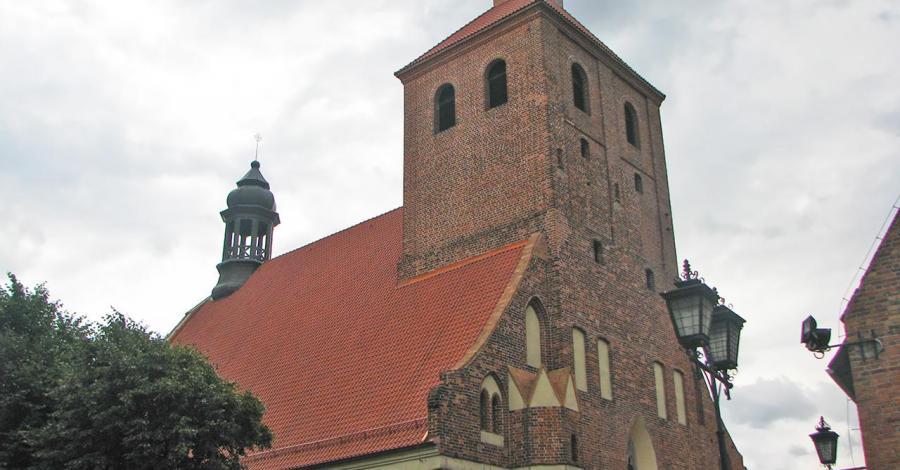 Kościół Św. Mikołaja w Grudziądzu - zdjęcie