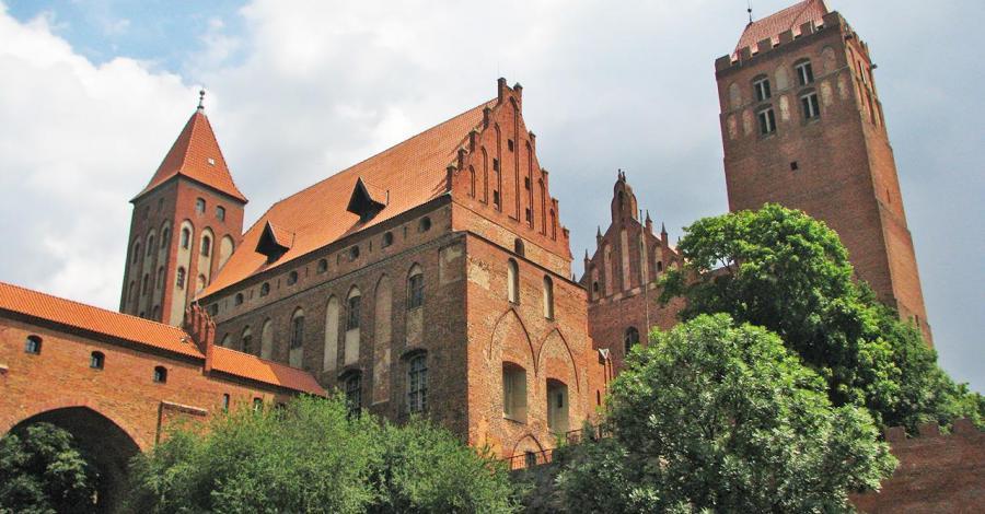 Muzeum w Kwidzynie - zdjęcie