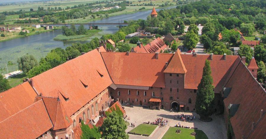 Muzeum w Malborku - zdjęcie