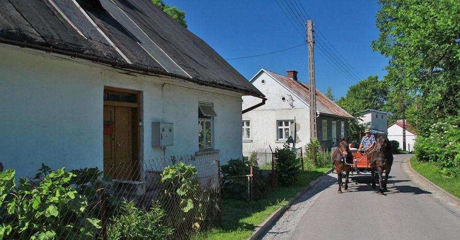 Ścieżka Szczebrzeszyn - Kawęczynek - zdjęcie