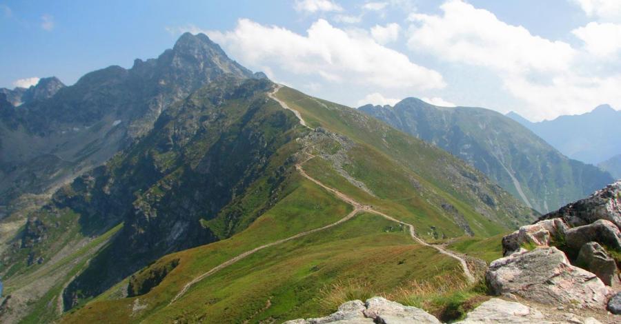 Świnica w Tatrach - zdjęcie