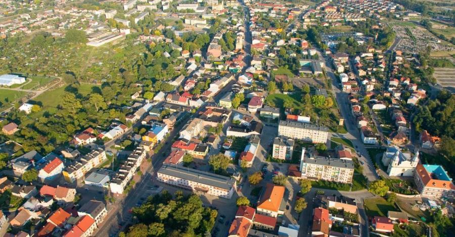 Wieruszów - zdjęcie