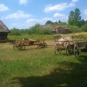 Wieś po lubelsku