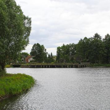 Stary Młyn w Bolesławcu