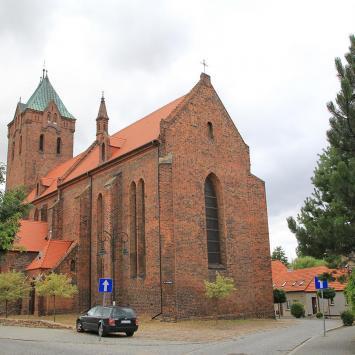 Kościół Św. Mikołaja w Byczynie