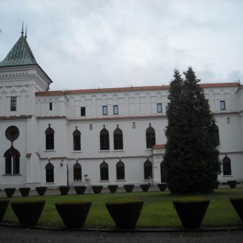 Wycieczka do zamku w Przecławiu - zdjęcie