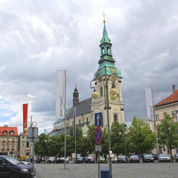 Sanktuarium Św. Józefa w Kaliszu - zdjęcie