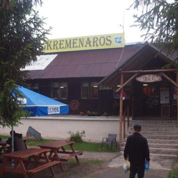Schronisko Kremenaros