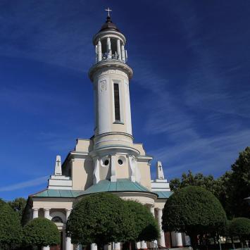 Kościół Wniebowzięcia NMP w Witaszycach