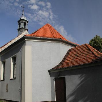 Kościół Św. Trójcy w Witaszycach