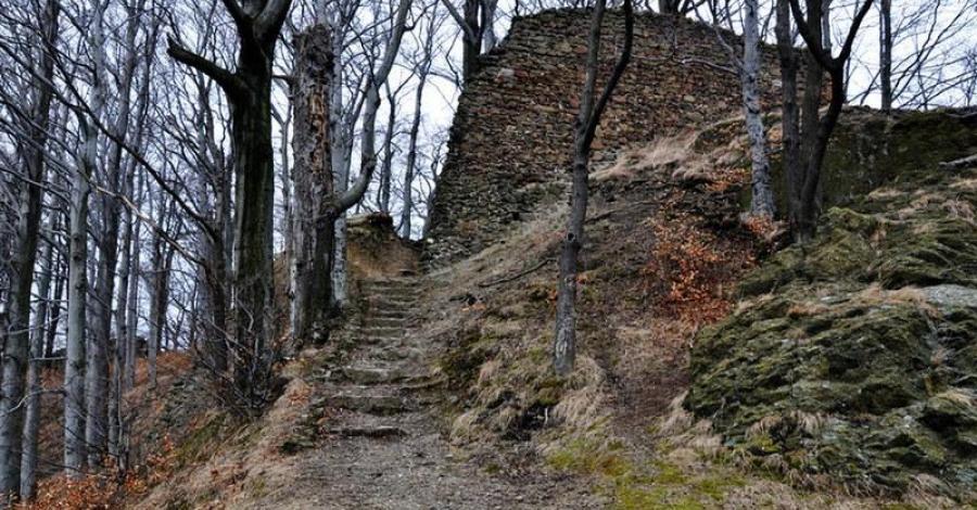 Borowa 853 m n.p.m. - zdjęcie
