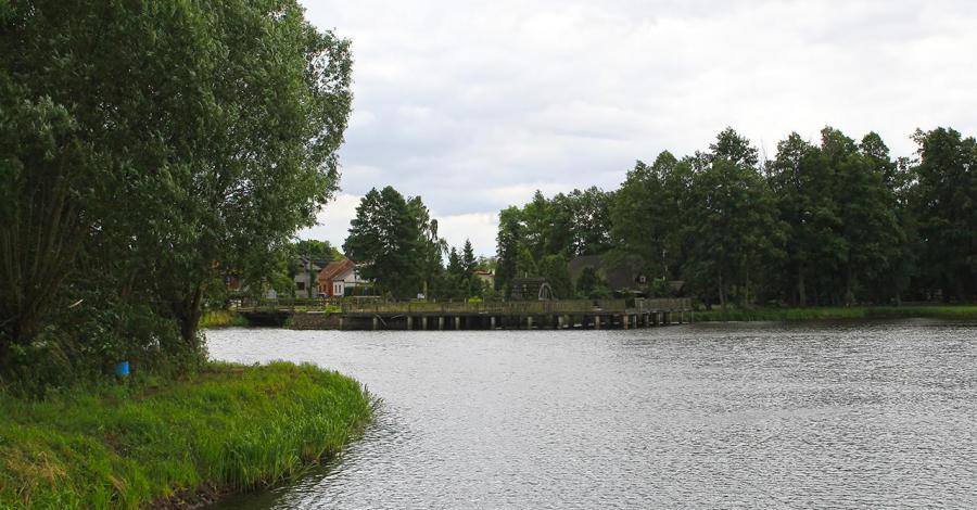 Stary Młyn w Bolesławcu - zdjęcie