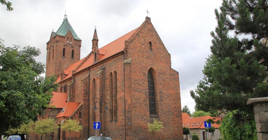 Kościół Św. Mikołaja w Byczynie - zdjęcie