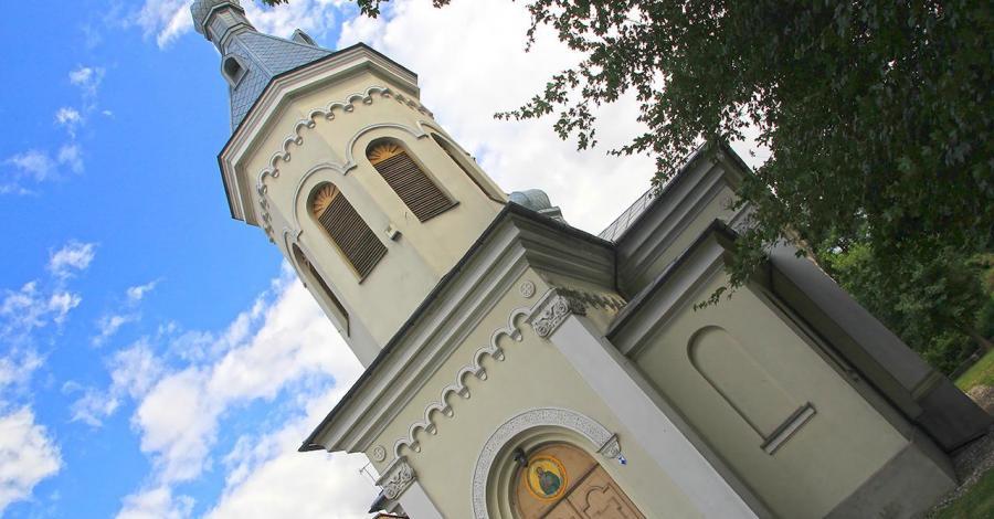Cerkiew w Kaliszu - zdjęcie