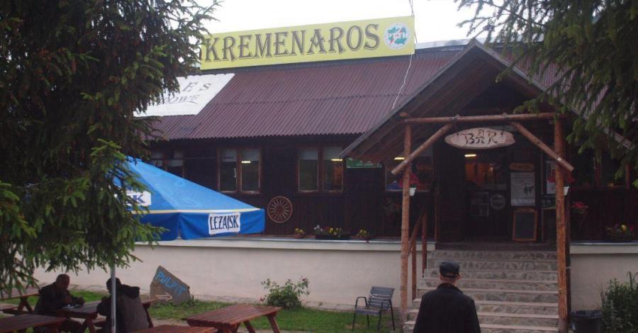 Schronisko Kremenaros - zdjęcie
