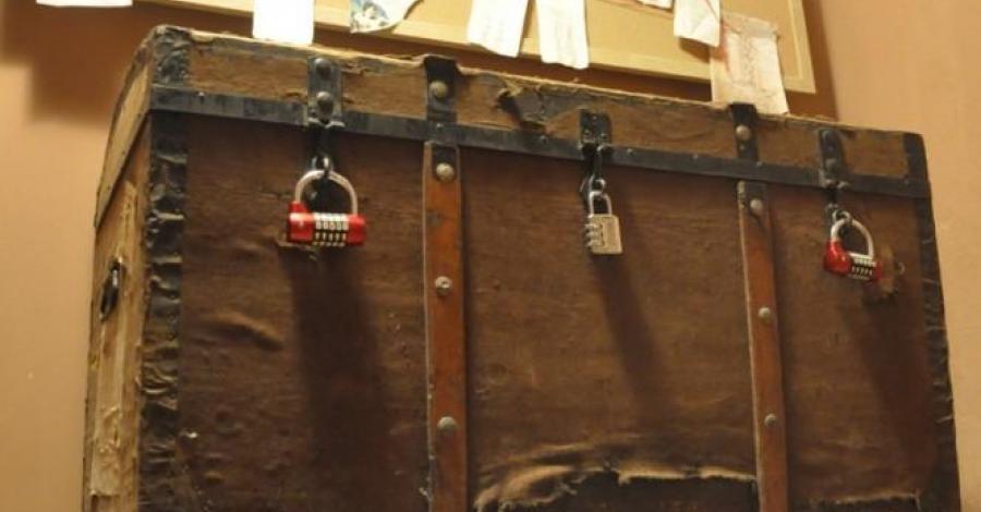 Share Lock w Rzeszowie - zdjęcie