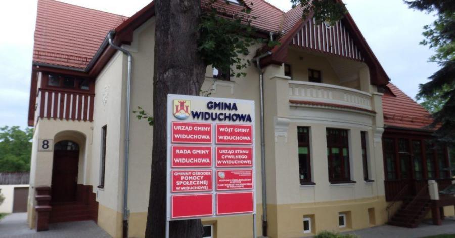 Widuchowa - zdjęcie