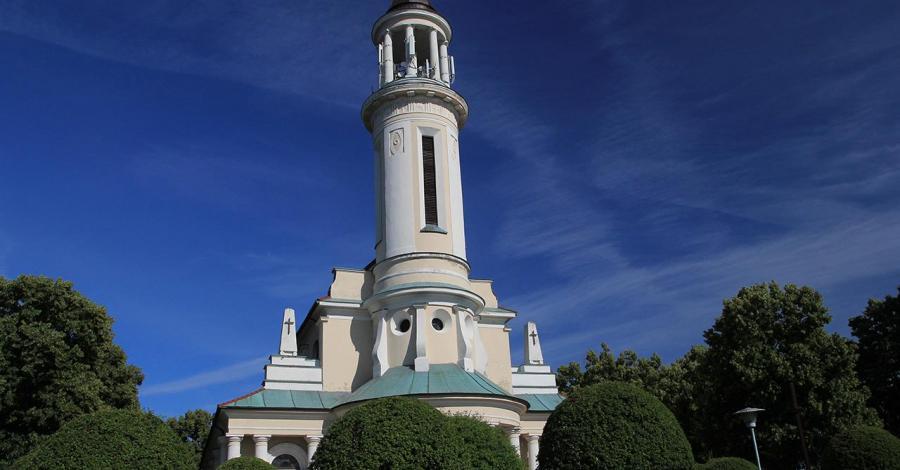 Kościół Wniebowzięcia NMP w Witaszycach - zdjęcie