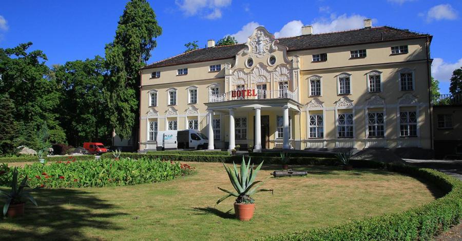 Pałac Witaszyce - zdjęcie