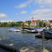 Mazury - Ełk
