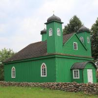 Kruszyniany meczet