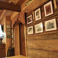 Restauracja Tatarska Jurta