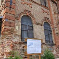 synagoga słonimskich chasydów
