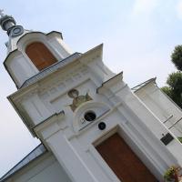 cerkiew Krynki