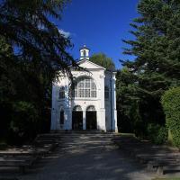 Studzieniczna Kaplica na Wyspie