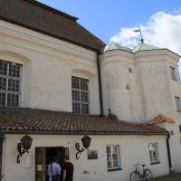 tykocin synagoga