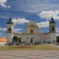 Kościół w Tykocinie