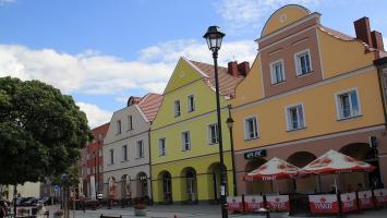 Łomża i okolice - zdjęcie