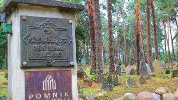 Cmentarze - zdjęcie