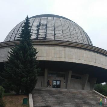 Chorzów Planetarium - zdjęcie
