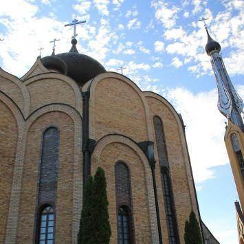 Cerkiew Św. Ducha w Białymstoku